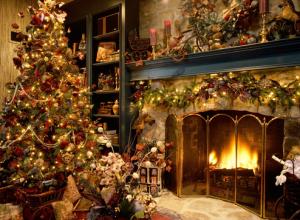 クリスマス画像